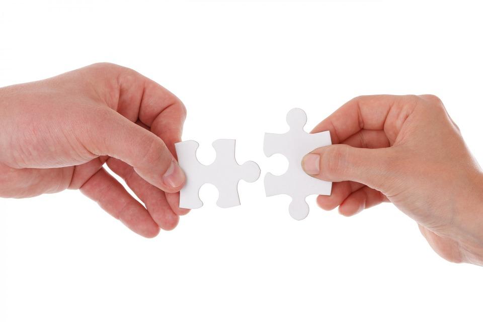 Landelijke samenwerking