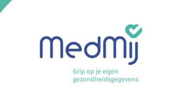 Pgo's Ivido en Drimpy ontvangen eerste MedMij-label van minister Bruins